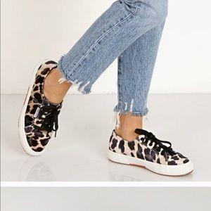 NEW Superga 2750 Sneaker 38